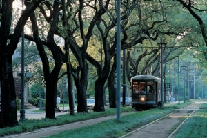 New Orleans_Neighbourhoods